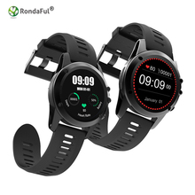 New Smart Watch H1 Android System 5 1 Positioning Dual Core Ip68 Waterproof Smart Watch Smartwatch