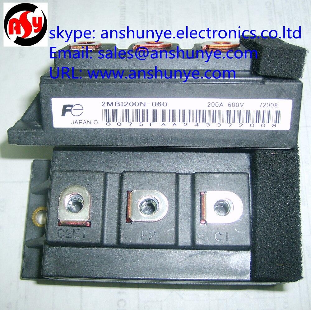 2MBI200N-060  IGBT Transistor modules цена и фото