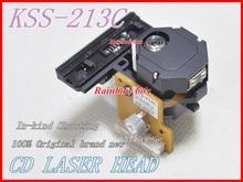 CD Optical pick up KSS-213C 100% brand new original High quality KSS213C KSS 213C KSS-213 2pcs free shipping