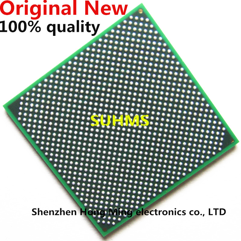 100% New SLGAB SL9400 BGA Chipset