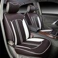 3D Fundas de los Asientos de Coche de LA PU Estera Del Coche Suministros de Automoción de Cojín de Asiento de Automóvil, invierno Asiento de Verano, de coches de Estilo Para BMW Audi