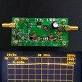 7W 65MHz to 110MHz CW radio FM transmitter Power Amplifier Frequency input 1mW dc 12v