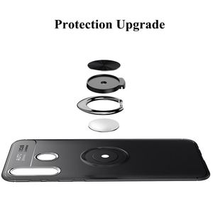 Image 3 - Magnet Ring Case For Samsung Note 10 A10 A30 A20 A50 A70 Shockproof Cover On Samsung j3 j5 j7 pro 2017 s10 lite plus Note10 pro