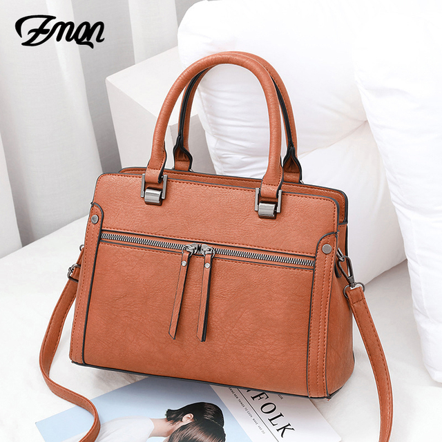 ZMQN Luxury Handbag Crossbody Bag For Women 2018 Designer Handbag Women's Leather High Quality Lady Hand Bag Female Famous Brand 5