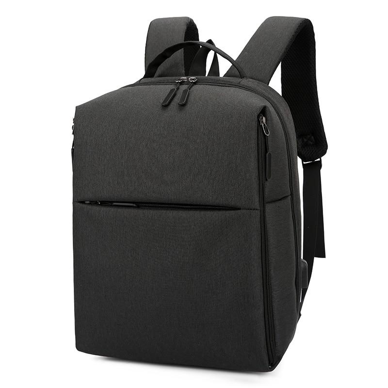 Anti theft Backpacks Notebook PC Bags 12 13 14 15.6 Inch Nylon Waterproof Laptop Backpack Business School Bag for Men Women