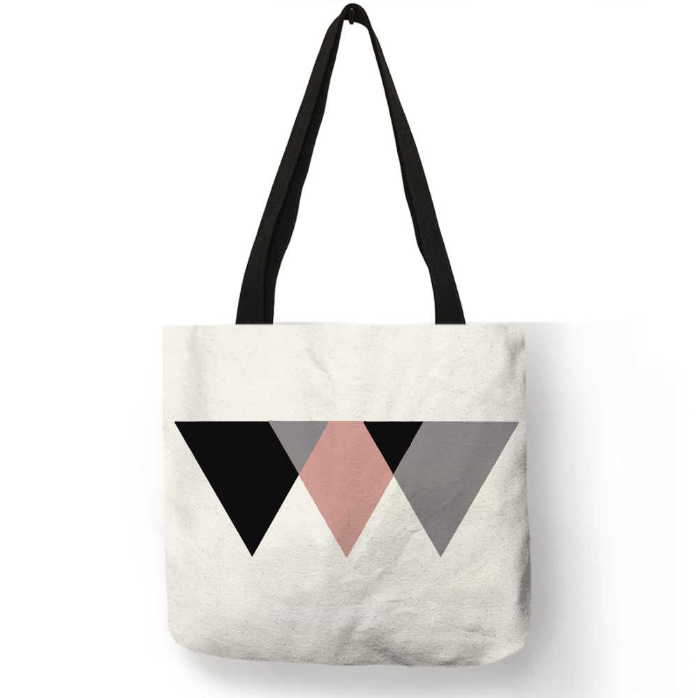 Detail Feedback Questions about Simple Women Tote Bag Geometric ... 01a6576752
