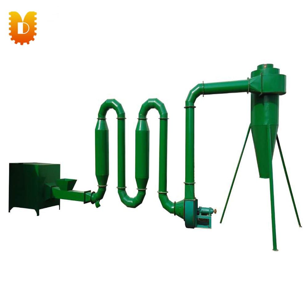 180-300kg/h Airflow Saw Dust Drying Machine/Wood Dust/ Rice Husk Dryer