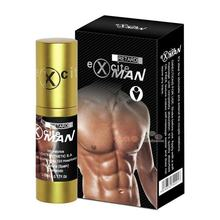 Spain excite male delay spray – extend male sexual intercourse time products – the third generation of sexual tools 8ml