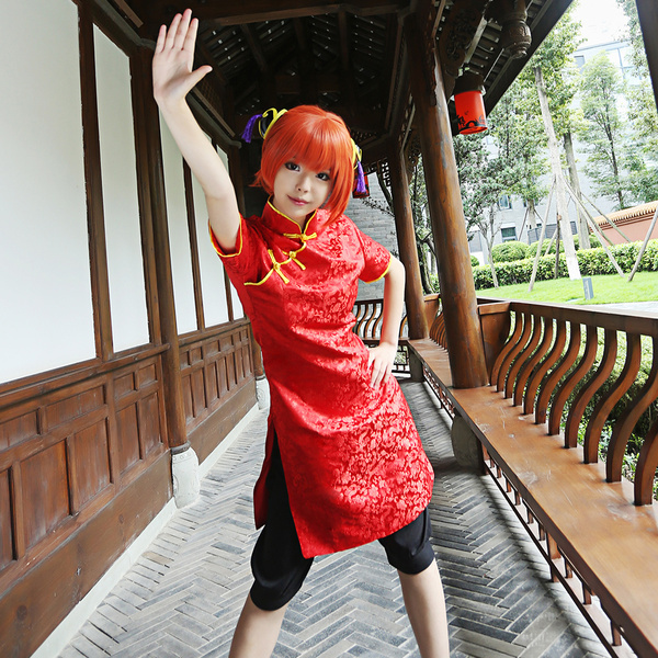 Image result for Kagura cosplay