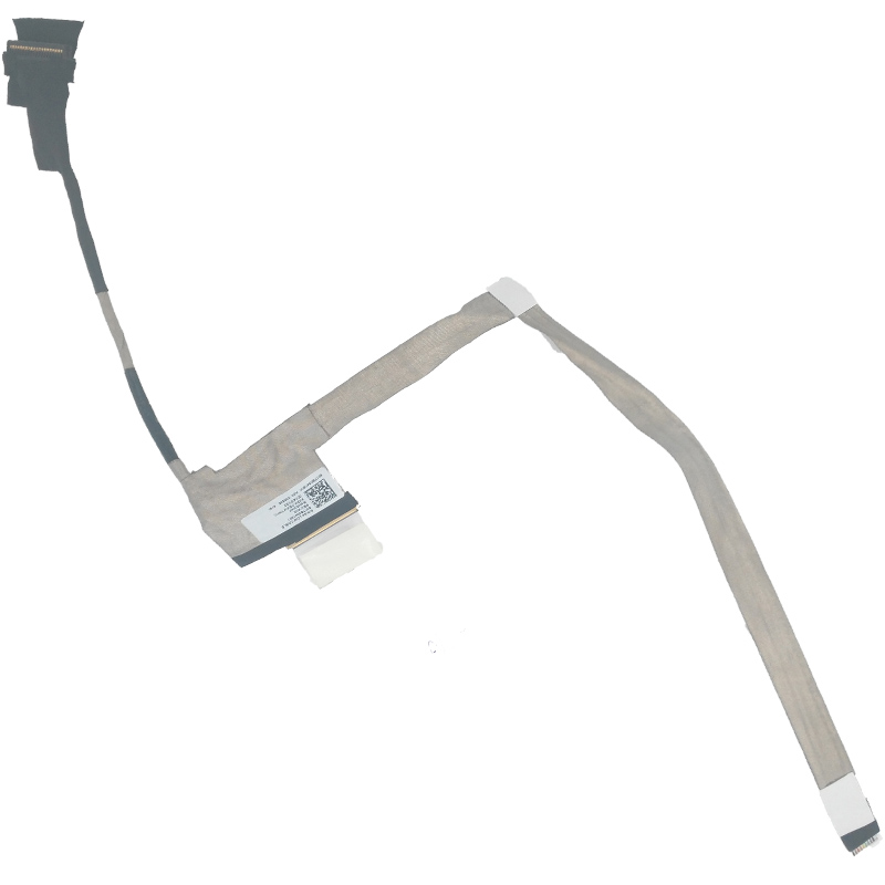 NEW Laptop Cable For <font><b>HP</b></font> EliteBook <font><b>2570P</b></font> P/N 6017B0341801 Replacement Repair Notebook <font><b>LCD</b></font> LVDS CABLE image