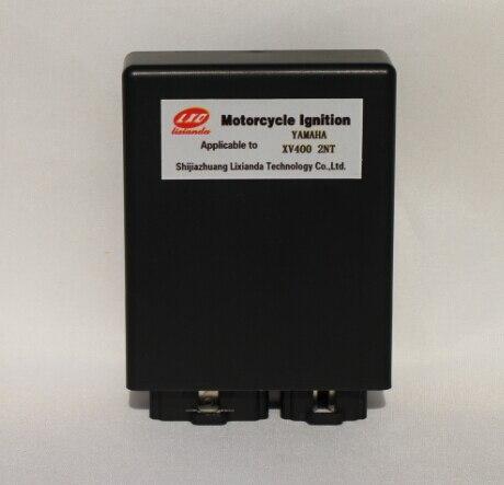 Virago 400 XV400 2NT Ignition CDI Unit  LXD-2NT