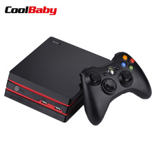 2.4G Wireless HDMI/AV Video Games Console 64 Bit Support 4K Output Retro 600 Classic Family Video Games Retro Game Consoles