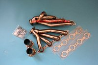 1982 04 EXHAUST HEADER FOR Chevrolet S10 Blazer LS1 Sonoma Engine Swap Headers Stainless by Racing