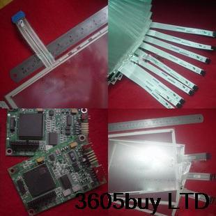 New Y400 Nettek Analyzer Touch Screen Touch Board Touch Glass touch screen touch board touch glass tp 196s5 new