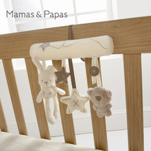 High Quality Baby Rattle Strollers Rattle Baby Toys Kids Koys Mobility In The Crib Dolls Toys For Newborns Baby Toys 0-12 Months