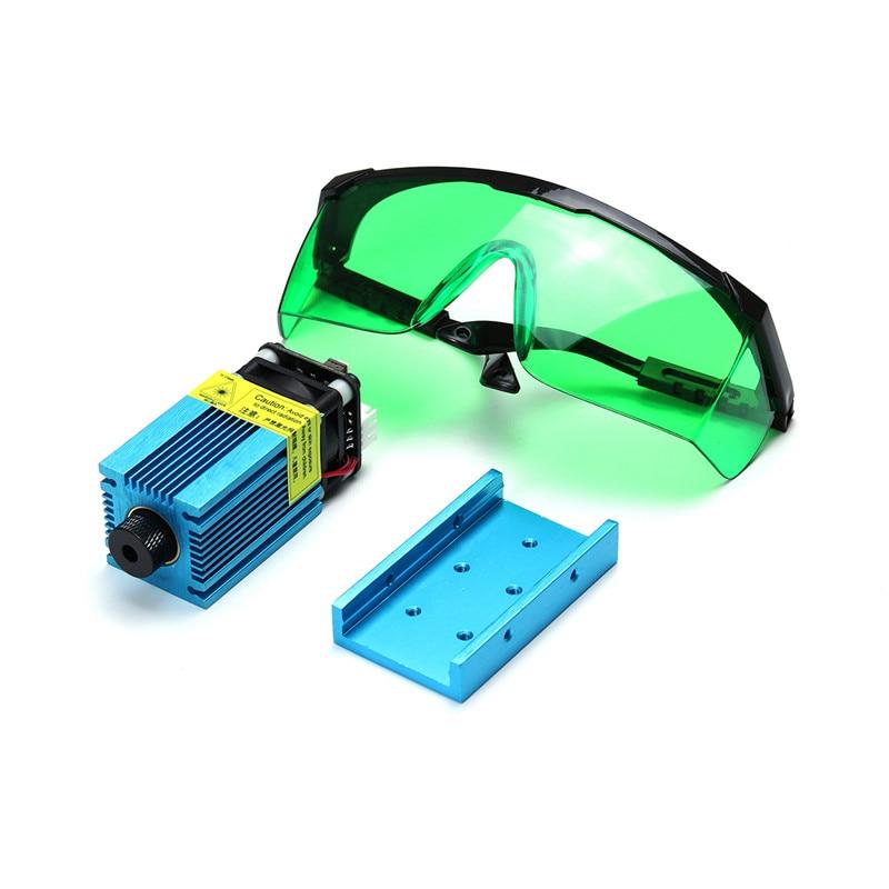 2500mW DIY 30x40cm Laser A3 Pro Laser Engraving Machine CNC Laser Printer  DIY Laser Engraver Equipment Wood Router