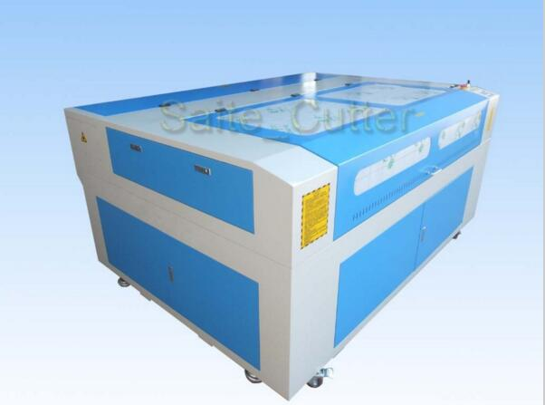 CO2 Laser Engraving and Cutting Machine 600*900mm 60W 220/110V Honeycomb with Rotary Axis for Plywood/Acrylic/Wood Free Ship