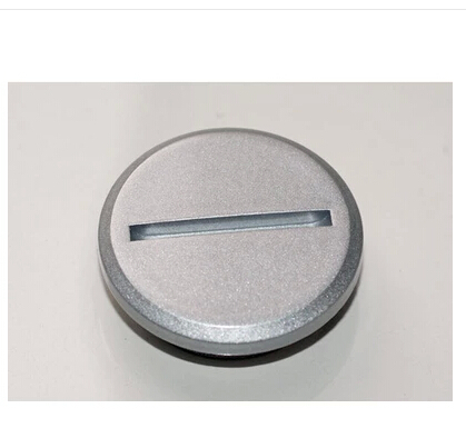 STARPAD For Suzuki GN250 crank adjustment cap polished version free shipping