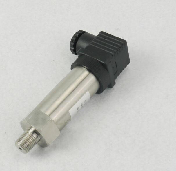 0-1 bar 0-0.1mpa Pressure Transmitter Transducer 9-24VDC G1/4 4-20mA Output aneng pressure transmitter pressure transducer sensor 0 10bar 9 32vdc g1 4 4 20ma 0 5