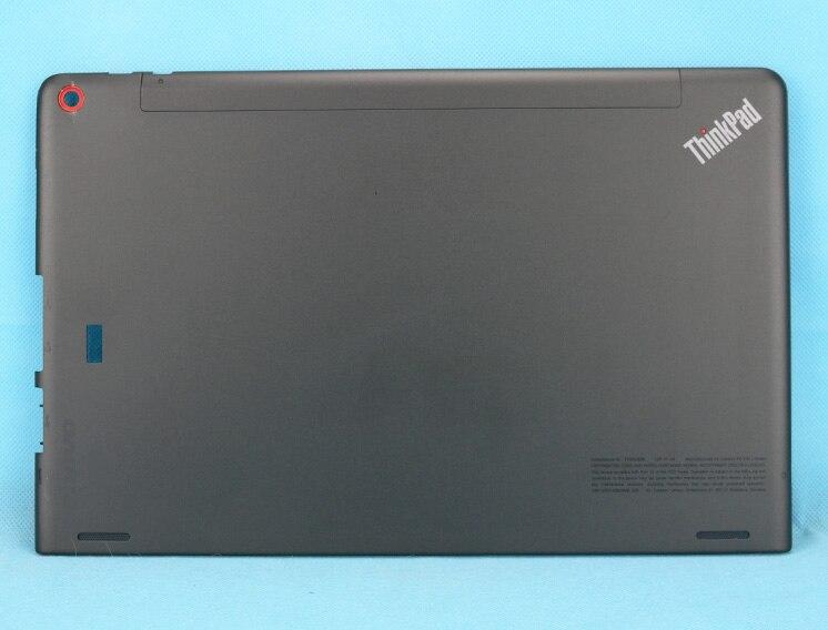 Nouvelle coque arrière d'origine Lenovo ThinkPad Helix 2 (type 20CG, 20CH) LCD 00HT546