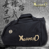 taekwondo equipment bag gym bag martial art bag sanda equipment bag