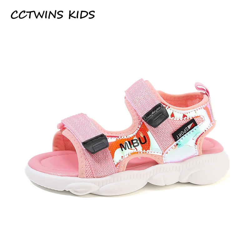 CCTWINS Kids Shoes 2019 Summer Girls Fashion Sports Sandals Boys White Beach Flats Toddler Children Soft Barefoot Shoes BS322CCTWINS Kids Shoes 2019 Summer Girls Fashion Sports Sandals Boys White Beach Flats Toddler Children Soft Barefoot Shoes BS322