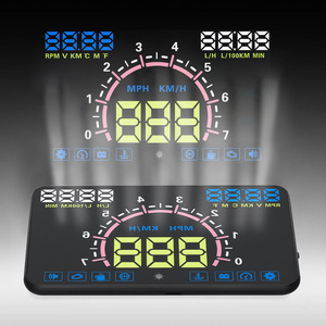Onever Auto HUD 5.5'' Head Up