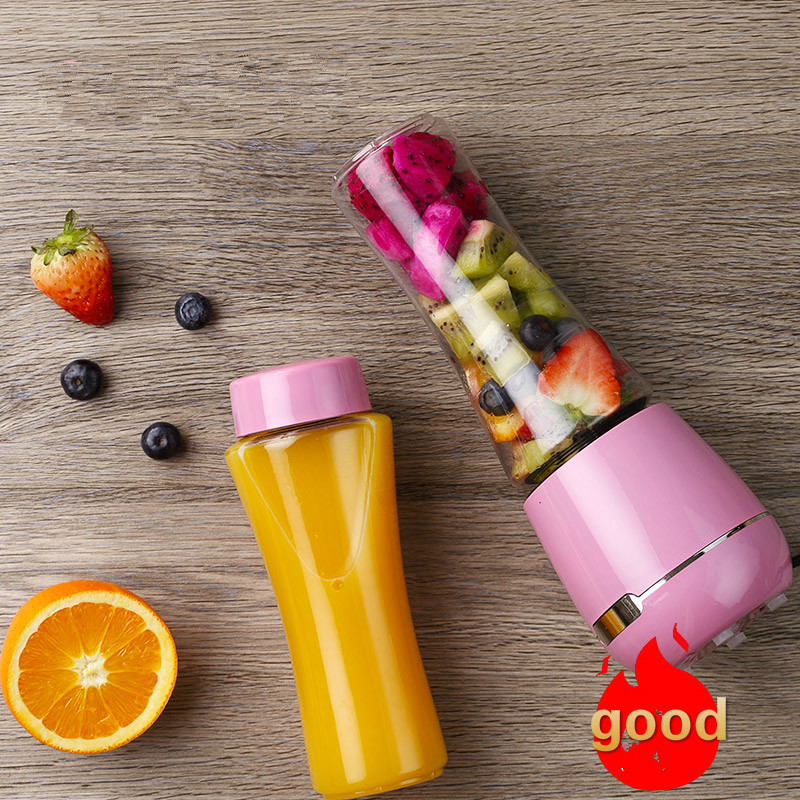 все цены на Juicers Juicer household mini student electric juice cup portable multi-purpose small machine.NEW онлайн