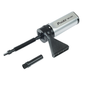 MS-C001 Mini Vacuum Cleaner Dust Arreste