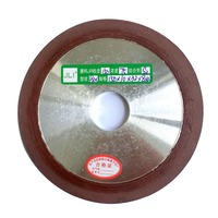 JLI 1Pc 125 10 32 8mm Degree Diamond Wheel 150 Cutting Electroplated Saw Blade Grinding Disc