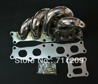 CT25 TURBO MANIFOLD RACING DOWNPIPE EXHAUST 86 93 TOYOTA CELICA 91 95 MR2 3SGTE