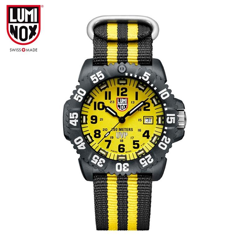 Luminox A.3955.SET XS.3955.SET Ocean series quartz Men's watch luminox xs 4241 nv