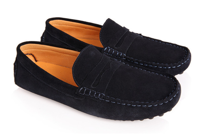 Fashion Mens Shoes Casual Boat Shoes