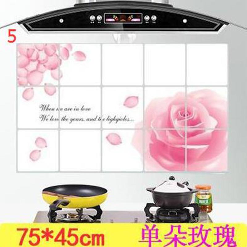 HTB1iHxZOXXXXXXlXFXXq6xXFXXXY - kitchen Anti-smoke Decorative wall sticker Resistant to high aluminum foil tiles cabinet