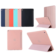 Case for iPad Professional 9.7 inch, Sensible Cowl with Trifold Stand Magnetic Auto Wake Pill Case for iPad Professional 9.7 inch 2016 Launch