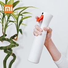 Оригинальный Xiaomi Time-lapse спрей-бутылка тонкая Туман Вода Цветок спрей бутылки влага распылитель горшок для дома чистящие средства
