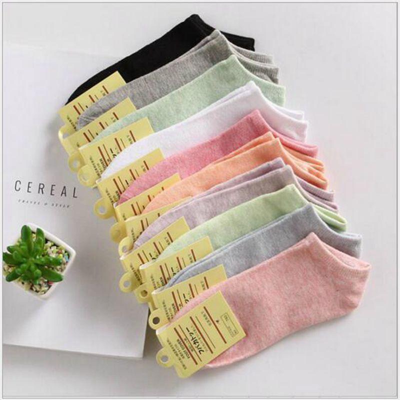 Women Spring/Summer Socks