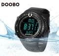 Doobo marca levaram relógio digital de militares dos homens do esporte relógios de mergulho escalada ao ar livre moda casual homens relógios de pulso relogio masculino