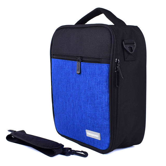 Fashion Handy Thermal Insulation Eco-Friendly Lunch Bag