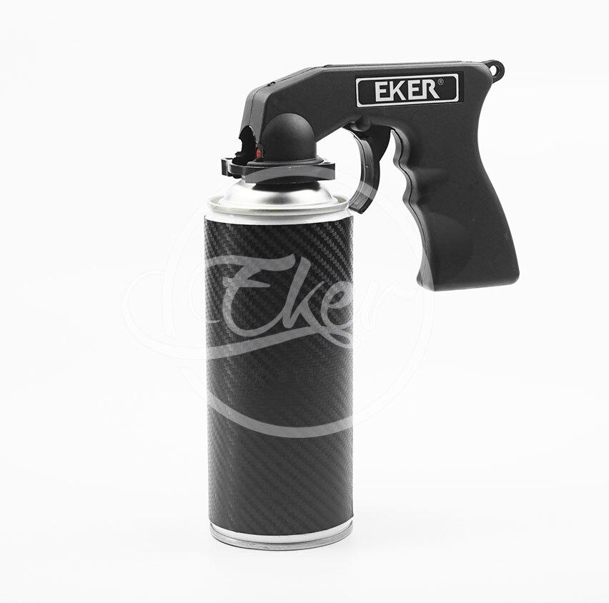 Eker Plasti Dip Can Gun Handle Spray Gun For Auto Paint