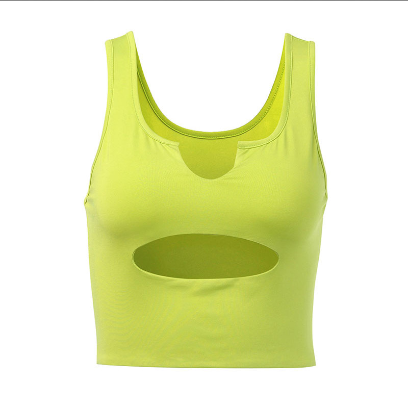 Women <font><b>Sexy</b></font> <font><b>Buckle</b></font> Vest Tanks Ladies Summer Solid Color Boob Tube <font><b>Crop</b></font> <font><b>Tops</b></font> High Cut <font><b>V</b></font> <font><b>Neck</b></font> Tank <font><b>Top</b></font> Sleeveless Casual image