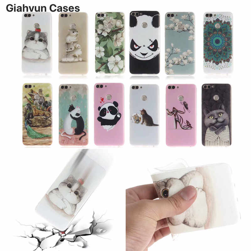 Cute printing TPU IMD Protective Case For HUAWEI Nova2I Nova3 Nova3I phone Cases Back Cover