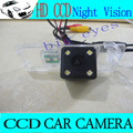 Câmera retrovisor do carro para VW Polo Passat B6 CC Golf 5 novo Jetta Backup CCD inversa versão HD noite à prova de água estacionamento assistência