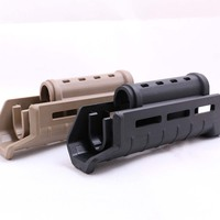 New Arrival Hand Guard With Notch For AK47/AK74(DS7515)
