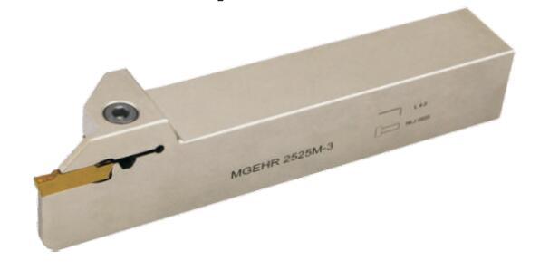 MGEHR2525M-4 Nicecutt External Turning Tool Holder for MGMN insert Lathe Tool Holder  pwlnr l2020k06 nicecutt external turning tool holder for wnmg insert lathe tool holder