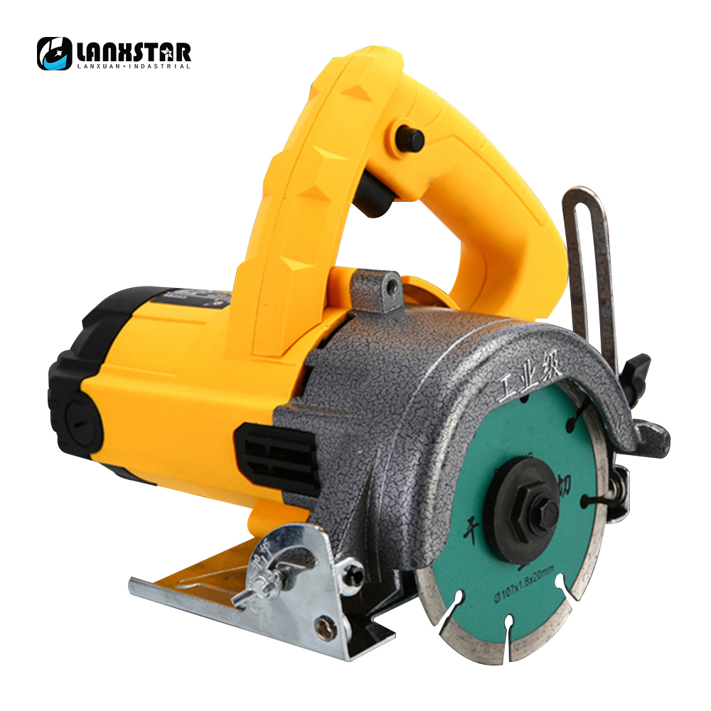 Lanxstar Circular Saw Power Tools 220V Industrial Grade Woodworking Chainsaw Multi-function Shingle Sawing Fine-tuning ToolsLanxstar Circular Saw Power Tools 220V Industrial Grade Woodworking Chainsaw Multi-function Shingle Sawing Fine-tuning Tools