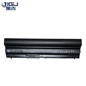 Image 3 - Аккумулятор JIGU для ноутбука Dell Latitude E6120 E6220 E6230 E6320 E6330 E6320 XFR E6430s Series 09K6P 0F7W7V 11HYV 3W2YX 5X317 7FF1K