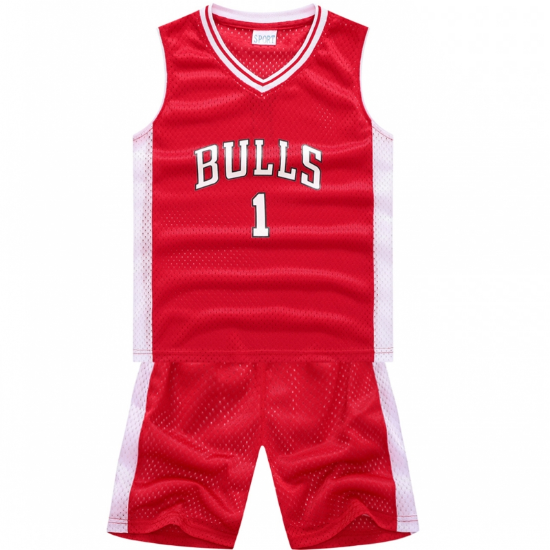 Boys girls basketball Jerseyschool students basketball clotheschildren Breathable sportswear ...