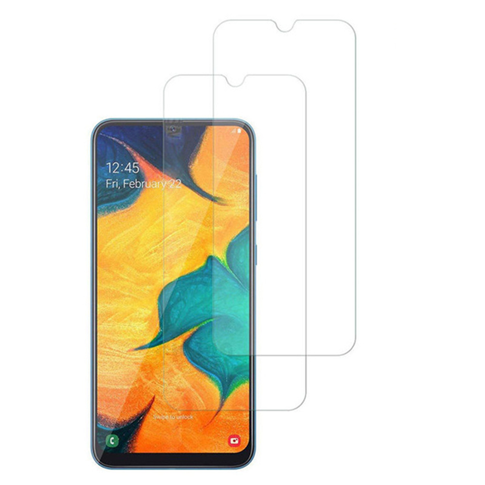 Protective Glass For Samsung A30 Screen Protector On The For samsung  A70 A50 A10 A40 A20 Tempered Glas  (6)