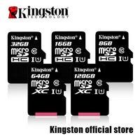Kingston MicroSDHC MicroSDXC Class 10 UHS I Card 8GB